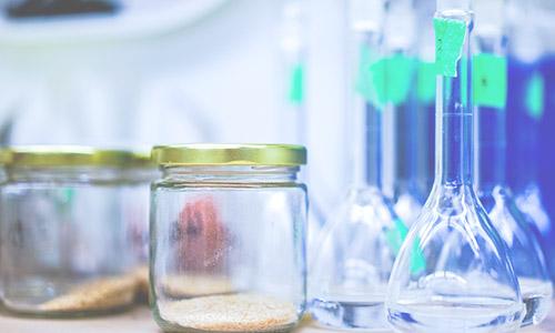 Unternehmensberatung Chemie und Baustoffe