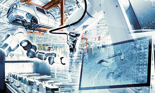 Unternehmensberatung Maschinenbau und Anlagenbau